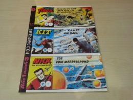 Piccolo - Grossband Nr. 6 - Sammlerausgabe Hethke Verlag - Livres, BD, Revues