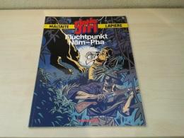 Carlsen Comics -  Mono Jim 1 -  1 Auflage 1989 - Livres, BD, Revues
