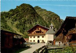 Matreier Tauernhaus (25529) - Matrei In Osttirol