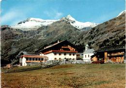Tauernhaus 1512 M - Matrei (3) - Matrei In Osttirol