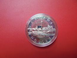 CANADA 1$ 1984 ARGENT QUALITE SUP/FDC ! - Canada