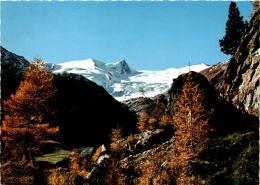 Innergschlöß Mit Großvenedigergruppe (1) - Matrei In Osttirol