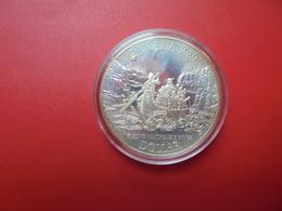 """CANADA 1$ 1989 ARGENT QUALITE """"PROOF"""" - Canada"""
