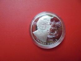 """CANADA 1$ 1995 ARGENT(925/000) QUALITE """"PROOF"""" - Canada"""