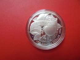 """CANADA 1$ 1996 ARGENT(925/000) QUALITE """"PROOF"""" - Canada"""