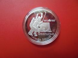 """CANADA 1$ 1997 ARGENT(925/000) QUALITE """"PROOF"""" - Canada"""