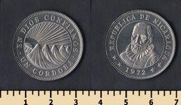 Nicaragua 1 Córdoba 1972 - Nicaragua