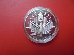 """CANADA 1$ 2000 ARGENT(925/000) QUALITE """"PROOF"""" - Canada"""