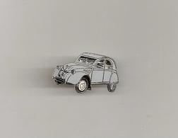 BEAU PIN'S 2 CV - Citroën