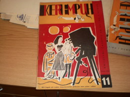 Kerempuh  Satira Humor  1956 - Slav Languages
