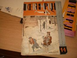 Kerempuh  Satira Humor  1957 - Slav Languages