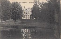 CPA - Gommegnies - Le Château - France