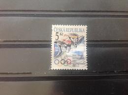 Tsjechië / Czech Republic - Olympische Spelen (5) 1994 - Tsjechië