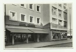 Rotterdam - Meent  *  (fotokaart)  Meent - Goudsesingel  -  Winkel Gebr. Coster - Rotterdam