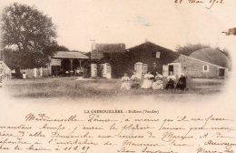 Nalliers : La Grenouillère - France