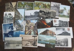 Italien 230 AK Kleinformat - Siehe Photos - - Cartes Postales