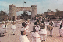 PAKISTAN - Khattak Dance - A Very Popular Dance Of North West - 1978 - Pakistan