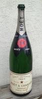 Mathusalem Champagne Moët Et Chandon 1964 - Champagne & Mousseux