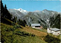 Restaurant Und Lift-Bergstation Glocknerblick - Kals, Osttirol (181009) - Kals