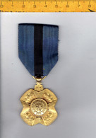 097 -  UNION FAIT LA FORSE - LEOPOLD II - 1914-18