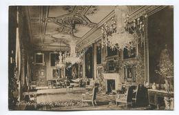 Vandyke Room Windsor Castle - Windsor Castle