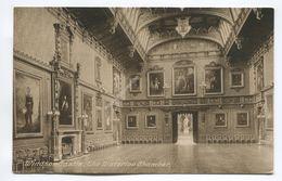 The Waterloo Chamber Windsor Castle - Windsor Castle