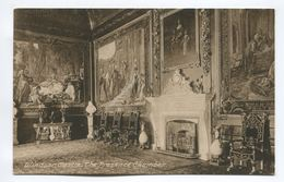 The Presence Chamber Windsor Castle - Windsor Castle