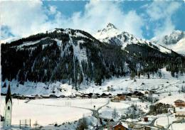 Wintersportplatz Großdorf - Kals, Osttirol (9181025) - Kals