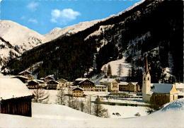Skidorf Kals, Osttirol (W5316) - Kals