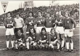 Football Soccer Team Wisla Krakow Poland - Soccer