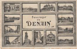 Souvenir De Denain (multi-vues) - Denain