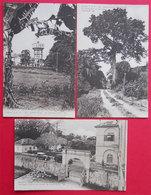 Gabon  Libreville Lot De 11 Cartes Postales éditeur Collection Photo-Ocean Série 3 - Gabon