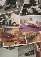 VOITURE - Photographie Réel - LOT DIVERS 17 VUES (1) - Auto's