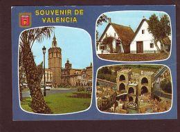 Souvenir De Valencia - Valencia