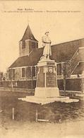 Oost Eecloo : Standbeeld Der Gesneuvelde Soldaten - Assenede