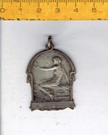 064 - VERBOND DER VLAAMSCHE TOONEELMAATSCHAPPIJEN VAN ANTWERPEN 25 J LIEFHEBBERS 1928 - Belgium