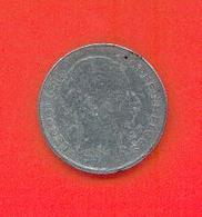 BELGIQUE – 5 Francs - Léopold III – 1945 FR - 1934-1945: Leopold III