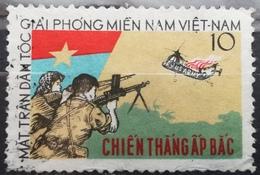 Vietnam North Vietcong 1963 3rd Anniversary Of The NLF Battle Of Ap Bac - Vietnam