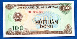 VIETNAM / Pick 105 / 100 Dong 1991  / SPL - Viêt-Nam