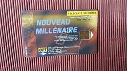 Phonecard 30 Units Polynesia Used Rare - French Polynesia