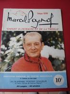 1977 MARCEL PAGNOL ENFANT D'AUBAGNE ET DE LA TREILLE - Levensmiddelen
