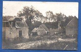 Carte Photo  - à Identifier  - 14 Reserve Korps --  19/11/1915 - Cartes Postales