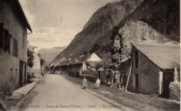 38  Route De Bourg-d'Oisans  LIVET   La Chaine Des Rousses - Sonstige Gemeinden
