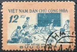 Vietnam North 1960 National Day 15th Anniversary - Vietnam