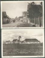 Lot De 6 Cartes Meyenheim Alsace Haut-Rhin - Autres Communes
