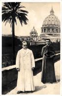 [DC11866] CPA - VATICANO - SUA SANTITA' PAPA PIO XI - ANIMATA - PERFETTA - Viaggiata 1932 - Old Postcard - Papi