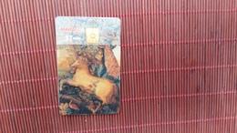 Phonecard Malta Horse Used - Malta