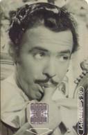TARJETA TELEFONICA DE MEXICO. (CINE - TIN TAN) (046) . - Cinema