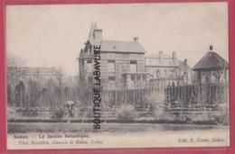 08 - SEDAN--Le Jardin Botanique - Sedan