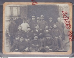 Au Plus Rapide Hôpital De Langres 1916 - 1914-18
